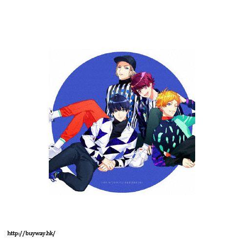 A3! 第二部主題歌「春夏秋冬☆Blooming!」 (封入特典 SSR Code)  CD Theme Song Part.2「Shunkashuutou Blooming!」【A3!】