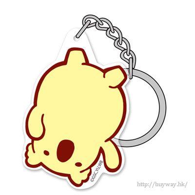 働くお兄さん! 「名前を呼んではいけないその動物」吊起匙扣 Acrylic Pinched Keychain: Namae wo Yonde wa Ikenai Sono Doubutsu【Hataraku Oniisan!】