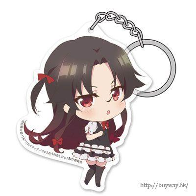 龍王的工作! 「夜叉神天衣」亞克力匙扣 Acrylic Keychain: Ai Yashajin【Ryuoh no Oshigoto!】