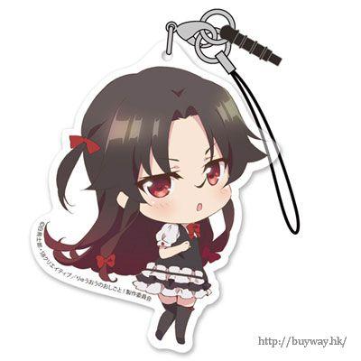 龍王的工作! 「夜叉神天衣」亞克力掛飾 Acrylic Strap: Ai Yashajin【Ryuoh no Oshigoto!】