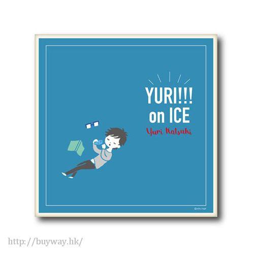 勇利!!! on ICE 「勝生勇利」Cushion 套 Cushion Cover A【Yuri on Ice】