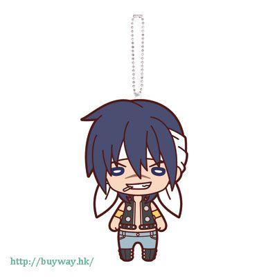 封神演義 「黄天化」豆豆眼 公仔掛飾 Nitotan Plush with Ball Chain Ko Tenka【Hoshin Engi】