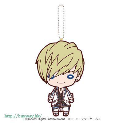 心跳餐廳 「霧島司」豆豆眼 公仔掛飾 Nitotan Plush with Ball Chain Kirishima Tsukasa【Tokimeki Restaurant】