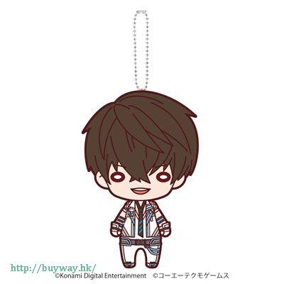 心跳餐廳 「辻魁鬥」豆豆眼 公仔掛飾 Nitotan Plush with Ball Chain Tsuji Kaito【Tokimeki Restaurant】