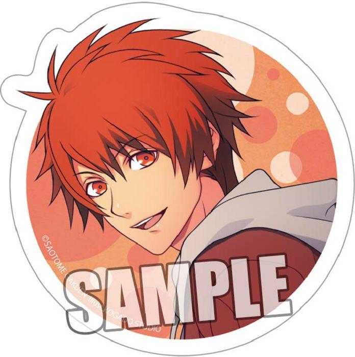 歌之王子殿下 一十木音也 貼紙 Ittoki Otoya Sticker【Uta no Prince-sama】