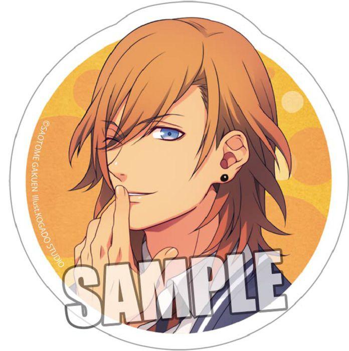 歌之王子殿下 神宮寺蓮 貼紙 Jinguji Ren Sticker【Uta no Prince-sama】