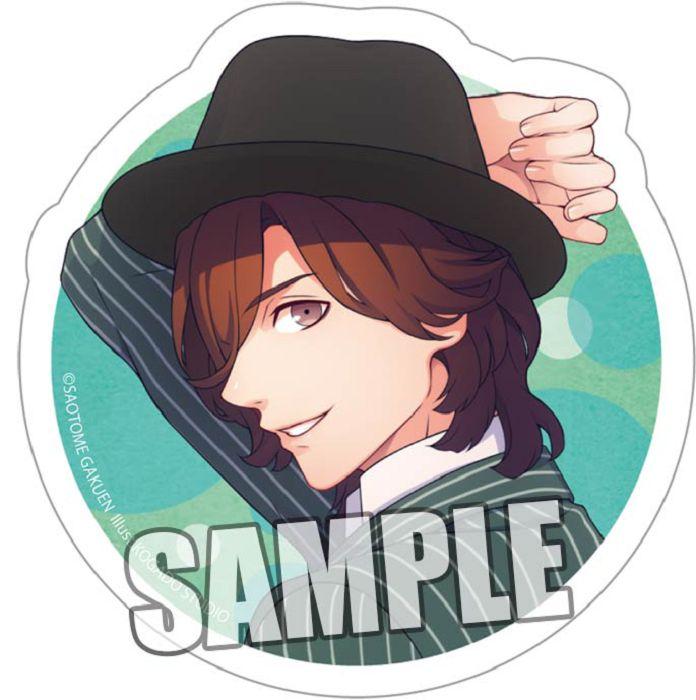 歌之王子殿下 壽嶺二 貼紙 Kotobuki Reiji Sticker【Uta no Prince-sama】