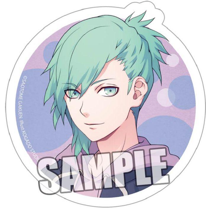 歌之王子殿下 美風藍 貼紙 Mikaze Ai Sticker【Uta no Prince-sama】