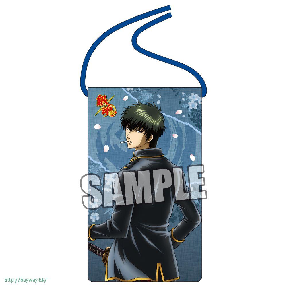 銀魂 「土方十四郎」防水手機袋 Drip Proof Smartphone Pouch Part. 2 Hijikata Toshiro【Gin Tama】