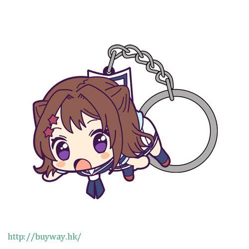 BanG Dream! 「戶山香澄」吊起匙扣 Pinched Keychain Kasumi Toyama【BanG Dream!】