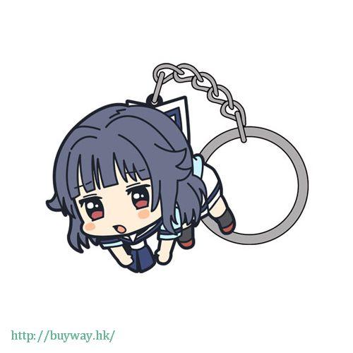 BanG Dream! 「牛込梨美」吊起匙扣 Pinched Keychain Rimi Ushigome【BanG Dream!】