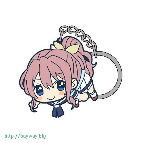 BanG Dream! 「山吹沙綾」吊起匙扣 Pinched Keychain Saya Yamabuki【BanG Dream!】