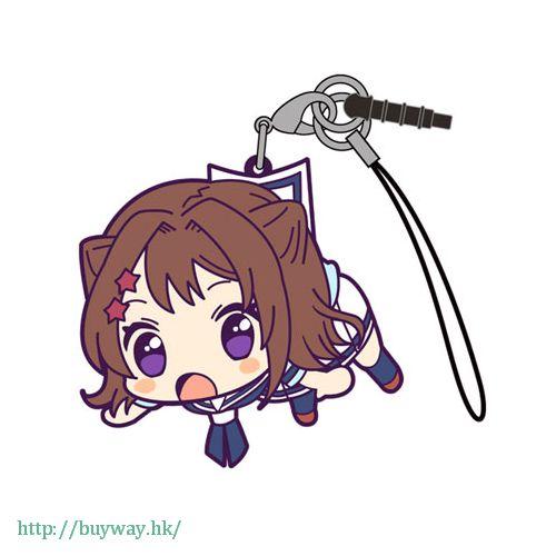 BanG Dream! 「戶山香澄」吊起掛飾 Pinched Strap Kasumi Toyama【BanG Dream!】