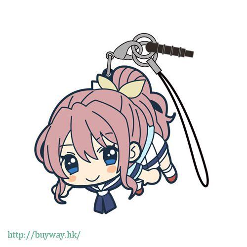 BanG Dream! 「山吹沙綾」吊起掛飾 Pinched Strap Saya Yamabuki【BanG Dream!】