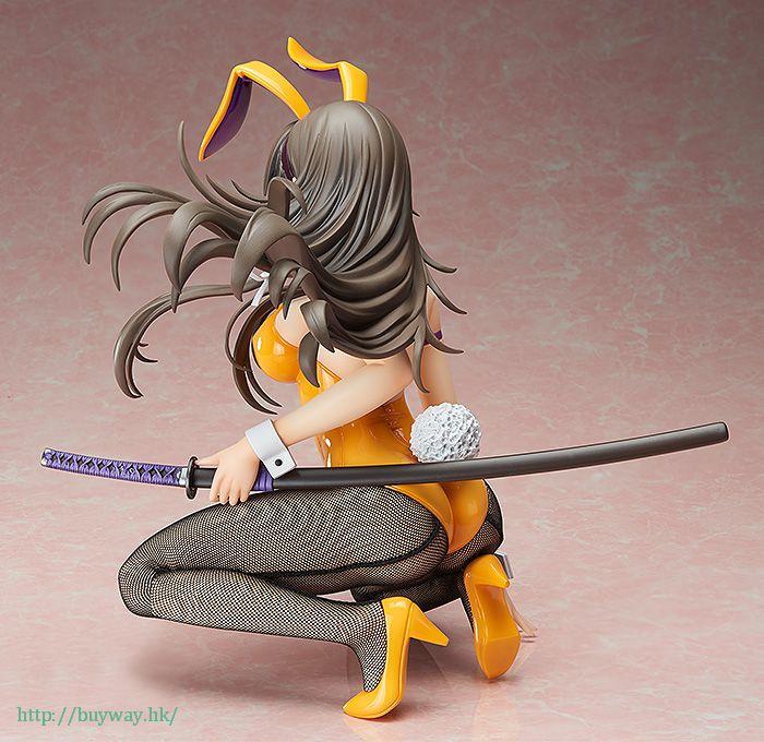 Muv-Luv Alternative B-STYLE 1/4「篁唯依」Bunny ver.