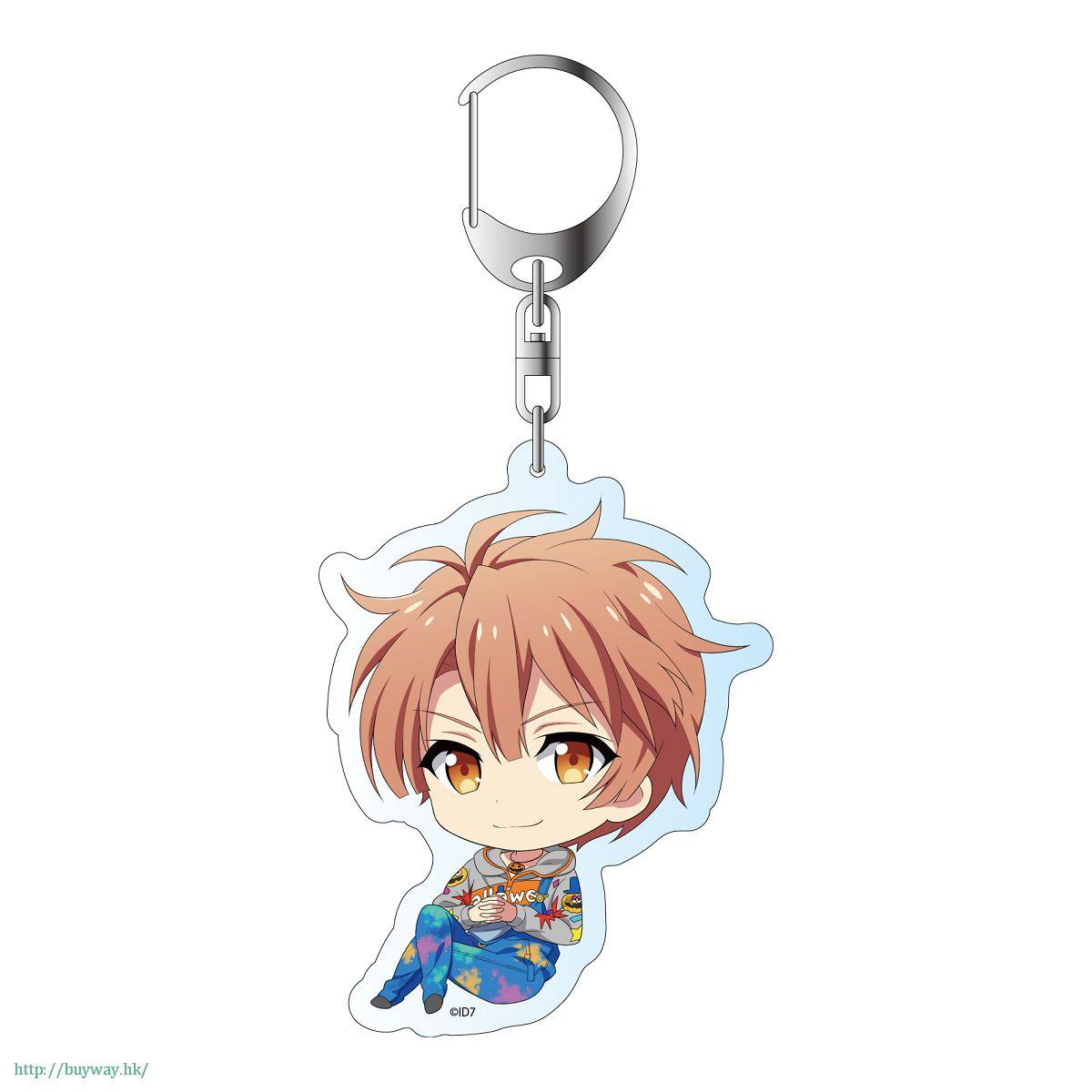 IDOLiSH7 「和泉三月」Monster Parade 亞克力匙扣 Monster Parade Acrylic Key Chain Izumi Mitsuki【IDOLiSH7】