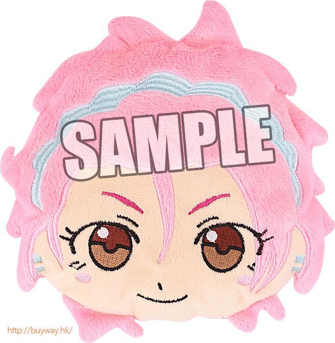 「藏王立」掛頸袋《美男高校地球防衛部LOVE!》 Plush Pochette Zao Ryu【Cute High Earth Defense Club Love!】