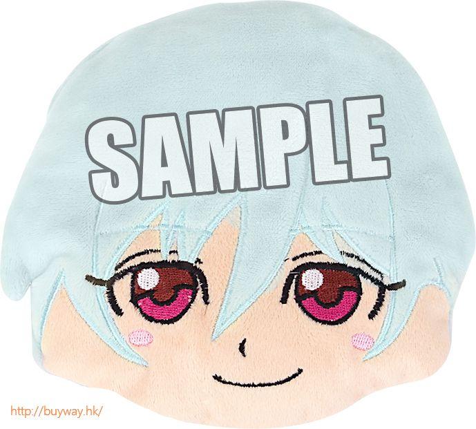 「別府月彥」掛頸袋《美男高校地球防衛部LOVE!》 Plush Pochette Beppu Akihiko【Cute High Earth Defense Club Love!】
