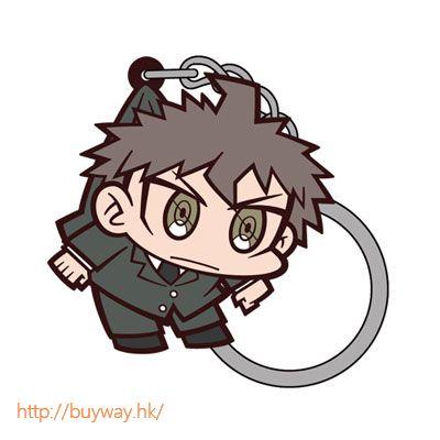 槍彈辯駁 「日向創」-The End of 希望峰學園- 吊起匙扣 The End of Kibougamine Gakuen- Pinched Keychain Hajime Hinata Ver. 2.0【Danganronpa】