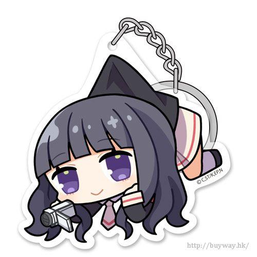 百變小櫻 Magic 咭 「大道寺知世」吊起匙扣 Acrylic Pinched Keychain: Tomoyo Daidouji【Cardcaptor Sakura】