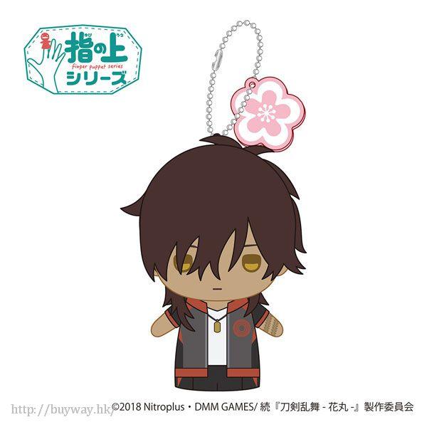 刀劍亂舞-ONLINE- 「大俱利伽羅」Ver.3 指偶公仔 掛飾 Finger Puppet Series Ver. 3 Ookuri Kara【Touken Ranbu -ONLINE-】