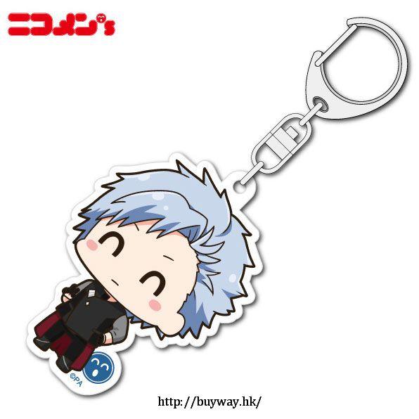 TSUKIPRO 「村瀬大」笑盈盈系列 亞克力匙扣 Nikomens Acrylic Key Chain Murase Dai【TSUKINO Talent Production】