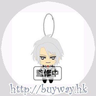 IDOLiSH7 「八乙女樂」公仔徽章 Mascot Badge 1 Yaotome Gaku【IDOLiSH7】