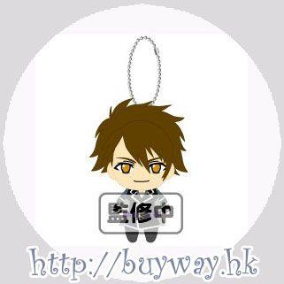 IDOLiSH7 「十龍之介」公仔徽章 Mascot Badge 3 Tsunashi Ryunosuke【IDOLiSH7】