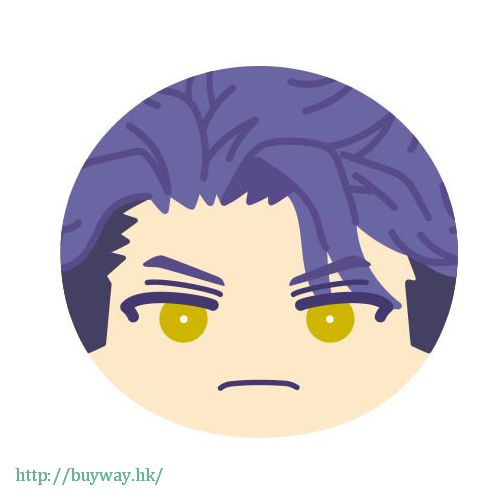 A3! 「兵頭十座」秋組 大豆袋 Big Omanju Cushion Autumn Hyodo Juza【A3!】