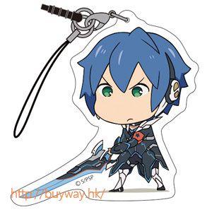 夢幻之星 Online 2 「橘逸樹」亞克力掛飾 Acrylic Strap Itsuki【Phantasy Star Online 2】