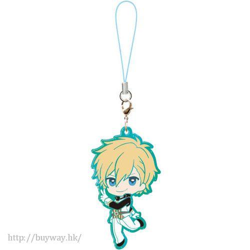 IDOLiSH7 「六弥ナギ」橡膠掛飾扭蛋 Vol. 3 Capsule Rubber Mascot Vol. 3 Rokuya Nagi【IDOLiSH7】