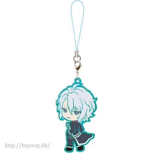 IDOLiSH7 「八乙女樂」橡膠掛飾扭蛋 Vol. 3 Capsule Rubber Mascot Vol. 3 Yaotome Gaku【IDOLiSH7】