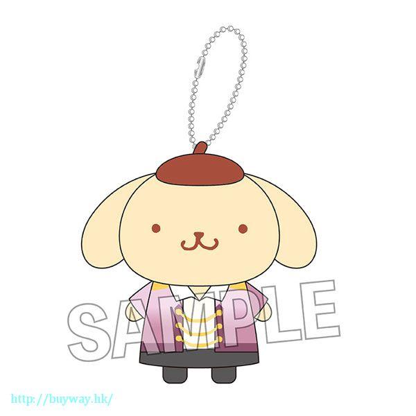 勇利!!! on ICE 「布丁狗 / 布甸狗」指偶公仔 掛飾 Finger Puppet Series Pom Pom Purin【Yuri on Ice】