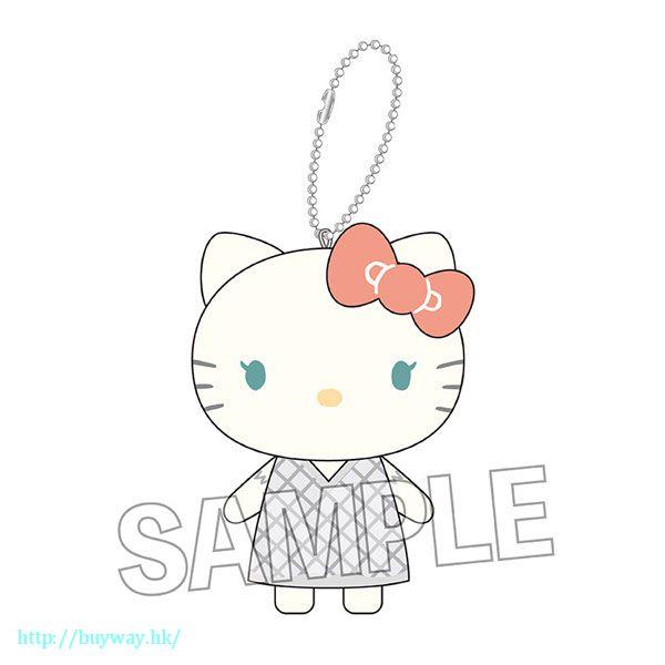 勇利!!! on ICE 「Hello Kitty」指偶公仔 掛飾 Finger Puppet Series Hello Kitty【Yuri on Ice】