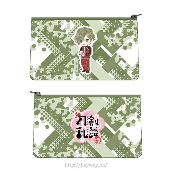 刀劍亂舞-ONLINE- 「鶯丸」小物袋 Pouch Uguisumaru【Touken Ranbu -ONLINE-】