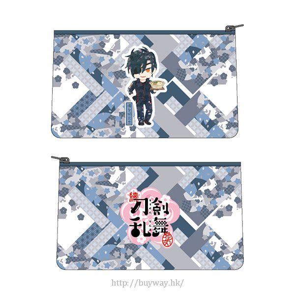 刀劍亂舞-ONLINE- 「燭台切光忠」小物袋 Pouch Shokudaikiri Mitsutada【Touken Ranbu -ONLINE-】
