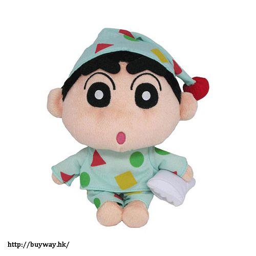 蠟筆小新 「野原新之助」睡衣 ver. 公仔 (S Size) Plush SN11 Henshin Shin-chan Pajamas Ver. (S Size)【Crayon Shin-chan】