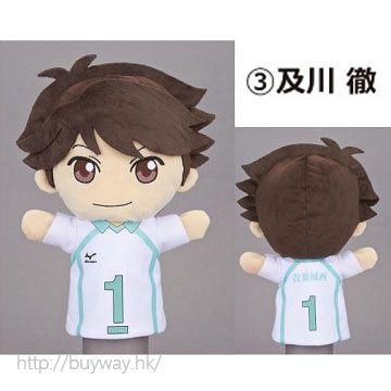排球少年!! 「及川徹」手套公仔 Character Puppet 3 Oikawa Toru【Haikyu!!】