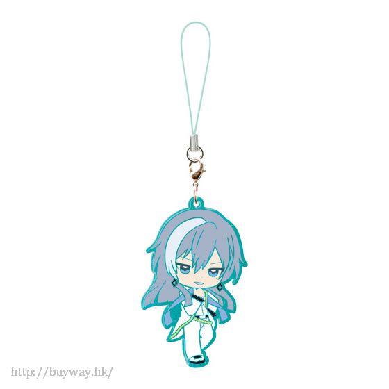 IDOLiSH7 「千」橡膠掛飾扭蛋 Vol.4 Capsule Rubber Mascot Vol. 4 Yuki【IDOLiSH7】