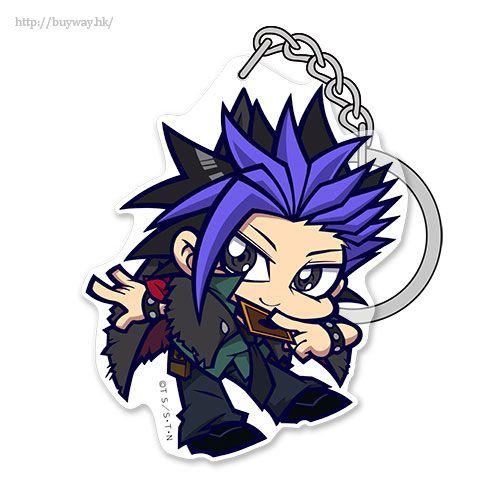 遊戲王 「遊斗」吊起匙扣 Acrylic Pinched Keychain: Yuto【Yu-Gi-Oh!】