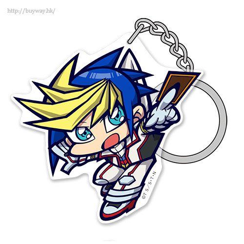 遊戲王 「遊吾」吊起匙扣 Acrylic Pinched Keychain: Yugo【Yu-Gi-Oh!】