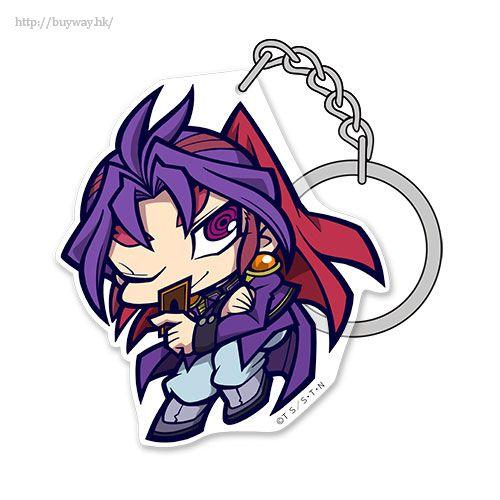 遊戲王 「遊里」吊起匙扣 Acrylic Pinched Keychain: Yuri【Yu-Gi-Oh!】