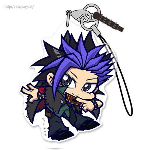 遊戲王 「遊斗」吊起掛飾 Acrylic Pinched Strap: Yuto【Yu-Gi-Oh!】