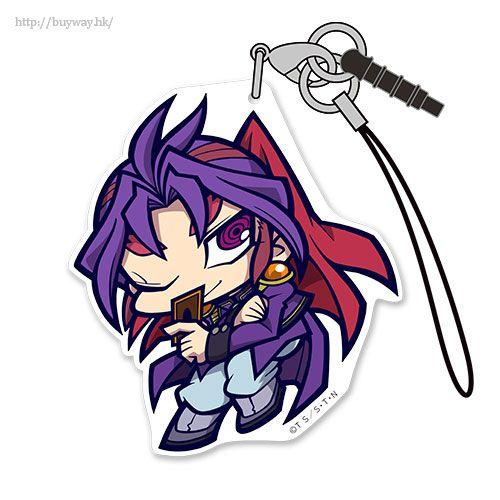 遊戲王 「遊里」吊起掛飾 Acrylic Pinched Strap: Yuri【Yu-Gi-Oh!】