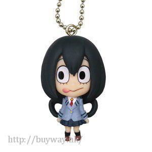 我的英雄學院 「蛙吹梅雨」手辦 mini 扭蛋 Vol.2 Tsuyu Asui (Defome mini 2)【My Hero Academia】