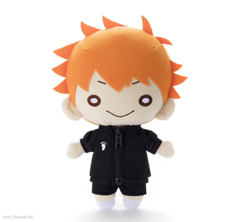 排球少年!! 「日向翔陽」大公仔 Nitotan Big Plush Hinata【Haikyu!!】