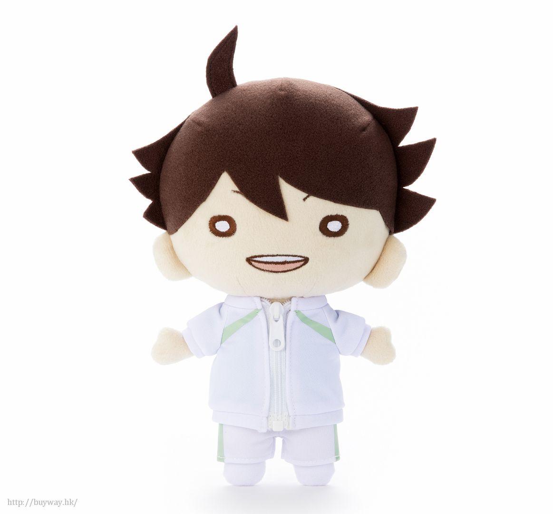 排球少年!! 「及川徹」大公仔 Nitotan Big Plush Oikawa【Haikyu!!】