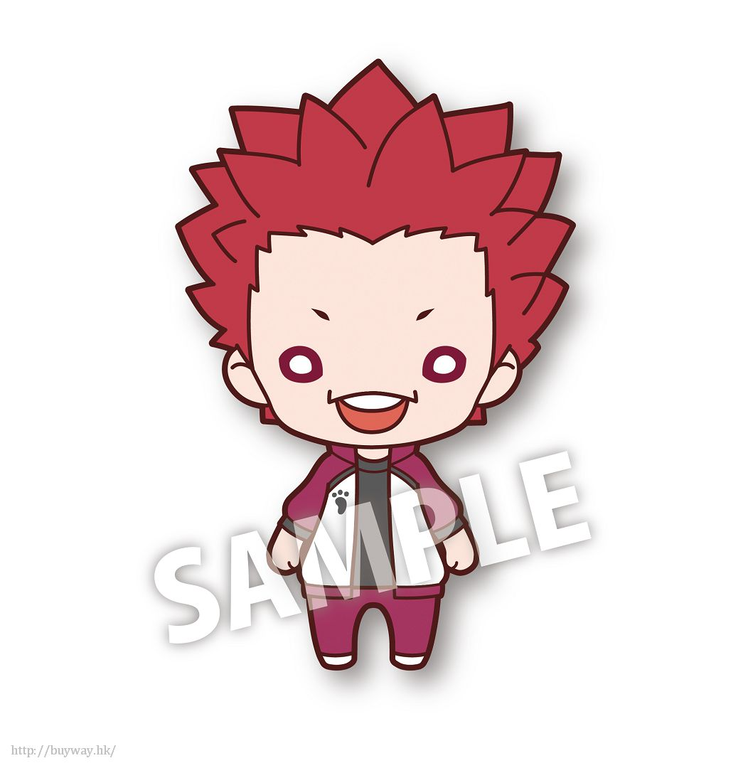 排球少年!! 「天童覺」大公仔 Nitotan Big Plush Tendo【Haikyu!!】