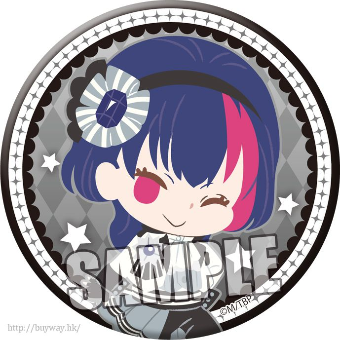 BPROJECT 「是國龍持」chipicco 收藏徽章 chipicco Can Badge Korekuni Ryuji【B-PROJECT】