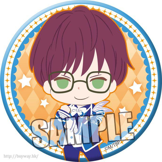 BPROJECT 「釋村帝人」chipicco 收藏徽章 chipicco Can Badge Sekimura Mikado【B-PROJECT】
